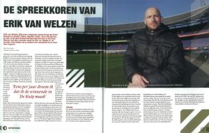 Erik van Welzen