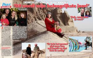 Liesbeth List Cover